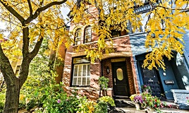 128 Collier Street, Toronto, ON, M4W 1M3