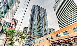 3205-8 Charlotte Street, Toronto, ON, M5V 0K4