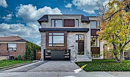 495 Hounslow Avenue, Toronto, ON, M2R 1J1