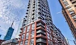 610-126 Simcoe Street, Toronto, ON, M5H 4E6