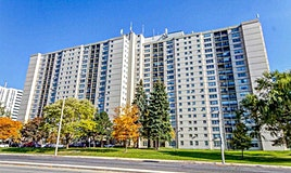 1615-5 Parkway Forest Drive, Toronto, ON, M2J 1L2