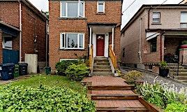 184 Earlsdale Avenue, Toronto, ON, M6E 1L2