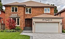 230 Kingsdale Avenue, Toronto, ON, M2N 3X2