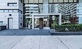 329-10 Capreol Court, Toronto, ON, M5V 4B3