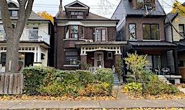 543 Roxton Road, Toronto, ON, M6G 3R5
