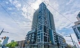 804-501 St Clair Avenue W, Toronto, ON, M5P 0A2