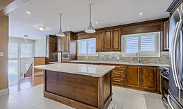 Upper-87 Fontainbleau Drive, Toronto, ON, M2M 1P1