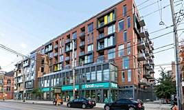 204-106 Dovercourt Road, Toronto, ON, M6J 0G4