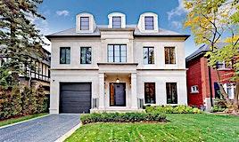 20 Elderwood Drive, Toronto, ON, M5P 1W5