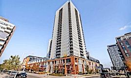 2904-55 Regent Park Boulevard, Toronto, ON, M5A 3H6