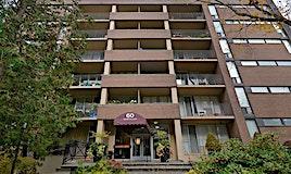 107-60 Montclair Avenue, Toronto, ON, M5P 1P7