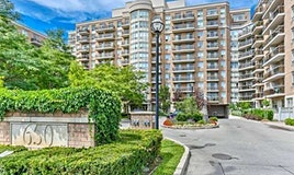 529-650 Lawrence Avenue W, Toronto, ON, M6A 3E8