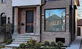 311 Cranbrooke Avenue, Toronto, ON, M5M 1M9