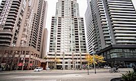 603-750 Bay Street, Toronto, ON, M5G 1N6