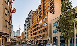 1102-120 St Patrick Street, Toronto, ON, M5T 2X7