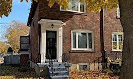 281 Laird Drive, Toronto, ON, M4G 3X3