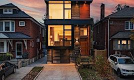 235 Deloraine Avenue, Toronto, ON, M5M 2B2