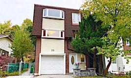 35 Harnworth Drive, Toronto, ON, M2H 3C3
