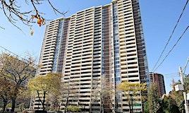 3001-40 Homewood Avenue, Toronto, ON, M4Y 2K2