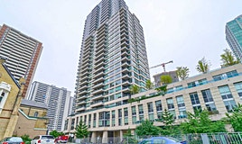 1301-500 Sherbourne Street, Toronto, ON, M4X 1L1