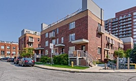 129-11 Ruttan Street, Toronto, ON, M6P 0A1