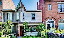 243 Lippincott Street, Toronto, ON, M5S 2P4