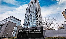 1204-18 Graydon Hall Drive, Toronto, ON, M3A 0A4