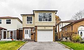 40 Silas Hill Drive, Toronto, ON, M2J 2X9