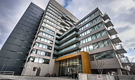 704-20 Joe Shuster Way, Toronto, ON, M6K 0A3