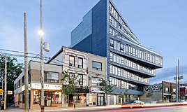508-1239 Dundas Street W, Toronto, ON, M6J 1X6