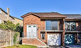 198 Robert Hicks Drive, Toronto, ON, M2R 3R5