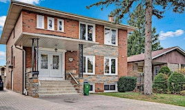 243 Drewry Avenue, Toronto, ON, M2M 1E3