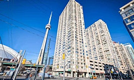 3108-270 Queens Quay, Toronto, ON, M5J 2N4