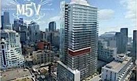 3008-375 King Street W, Toronto, ON, M5V 1K1