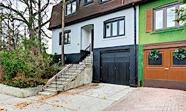 254 Benson Avenue, Toronto, ON, M6G 2J6