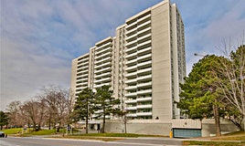 1507-10 Parkway Forest Drive, Toronto, ON, M2J 1L3
