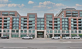 708-525 Wilson Avenue, Toronto, ON, M3H 1V1
