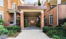 502-21 Shaftesbury Avenue, Toronto, ON, M4T 3B4