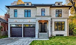 51 Stormont Avenue, Toronto, ON, M5N 2C1