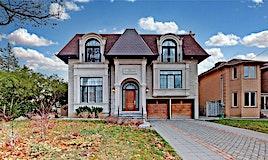 331 Spring Garden Avenue, Toronto, ON, M2N 3H4