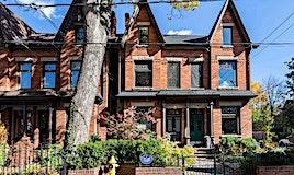 3 Metcalfe Street, Toronto, ON, M4X 1R5