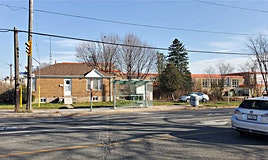 841 Sheppard Avenue W, Toronto, ON, M3H 2T3