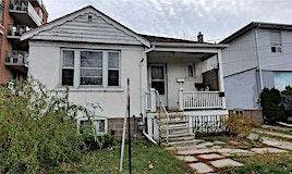 809 Sheppard Avenue W, Toronto, ON, M3H 2T3
