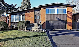 35 Denmark Crescent, Toronto, ON, M2R 1J3