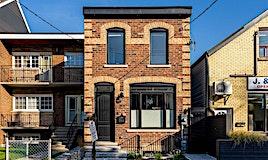 157 Dovercourt Road, Toronto, ON, M6J 3C6