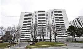 812-10 Parkway Forest Drive, Toronto, ON, M2J 1L3