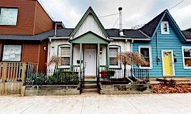 363 Shuter Street, Toronto, ON, M5A 1X2