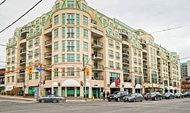 310-650 Mount Pleasant Road, Toronto, ON, M4S 2N1