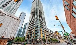 201-18 Yorkville Avenue, Toronto, ON, M4W 3Y8