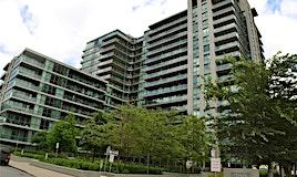 1058-209 Fort York Boulevard, Toronto, ON, M5V 4A1